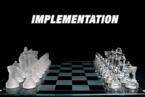 Business Strategic Implementation