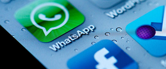 WhatsApp/Facebook $19 Billion Dollar Deal